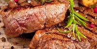 Всё меню кухни сдоставкой или самовывозом отресторана Buffalo соскидкой40%