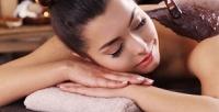 <b>Скидка до 86%.</b> До7сеансов массажа спилингом иобертыванием либо без встудии красоты истройности «Леди Лайт»