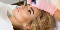 <b>Скидка до 80%.</b> Перманентный макияж бровей, век или губ отмастера Яны Хафизовой