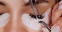 <b>Скидка до 73%.</b> Наращивание или ламинирование ресниц, коррекция иокрашивание бровей встудии красоты 12Palchikov