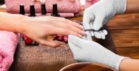 Обучающий курс подизайну ногтей встудии красоты ишугаринга Goddess