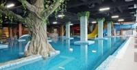 Целый день посещения водных аттракционов, бассейнов, бани, сауны, хаммама иразвлечений вакваклубе «Акапулько» (860руб. вместо 1720руб.)