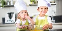<b>Скидка до 56%.</b> Участие вкулинарном мастер-классе повыпеканию иукрашению венских вафель откафе «Вау! Десерт»