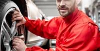 <b>Скидка до 61%.</b> Шиномонтаж ибалансировка колес радиусом отR13 доR22 включительно откомпании «Аргон-Димет сервис»