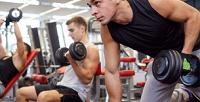 <b>Скидка до 50%.</b> 1или 3месяца безлимитного посещения фитнес-клуба «Трилайф»