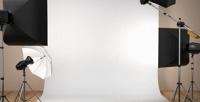 Фотосессия для одного, двоих иликомпании винтерьерной студии «Облака». <b>Скидкадо78%</b>