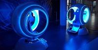 Посещение капсулы виртуальной телепортации впарке виртуальных развлечений «Телепортация». <strong>Скидкадо56%</strong>