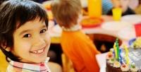 <b>Скидка до 52%.</b> 1или 2часа посещения детской игротеки для 1либо 2детей или организация детского дня рождения откомпании «Чудеса навиражах»