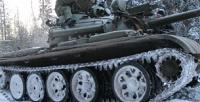 <b>Скидка до 60%.</b> Поездка натанке Т-55 или Т-62, боевой машине десанта БМД-1, бронетранспортере БТР-60с посещением экспозиции бронетехники откомпании «Воентур-Мир»