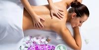 <b>Скидка до 81%.</b> До7сеансов классического, общего, лимфодренажного, relax или тайского oil-массажа влаборатории красоты Beauty Lab