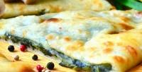 <b>Скидка до 75%.</b> Сеты изпицц либо осетинских пирогов сподарком отслужбы доставки «Пекарь пирогов»