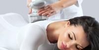 <b>Скидка до 84%.</b> До10сеансов кавитации, RF-лифтинга, вакуумного массажа, обертывания в«Косметологическом кабинете»