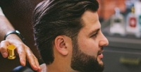 <b>Скидка до 52%.</b> Мужская стрижка, оформление бороды отбарбершопа Alif