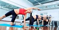 <b>Скидка до 61%.</b> Занятия растяжкой, круговыми тренировками, Zumba Fitness, Hot Iron встудии танца ифитнеса Studio