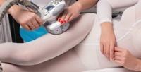 <b>Скидка до 90%.</b> 1, 3или 6месяцев безлимитного посещения сеансов LPG-массажа тела всалоне красоты «Нюд»