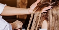 <b>Скидка до 55%.</b> Женские, мужские стрижки, окрашивание волос всалоне «Яхочу»