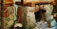 <b>Скидка до 50%.</b> Ужин натерритории парка «Куршская коса» вмини-отеле «Дом рыболова»