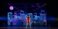 <b>Скидка до 50%.</b> Билет насовременное интерактивное лазерное квест-шоу «Игра» соскидкой50%