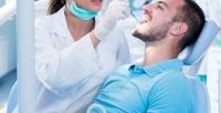 <b>Скидка до 74%.</b> Комплексная гигиена полости рта или лечение кариеса встоматологии New Smile