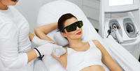 <b>Скидка до 96%.</b> Лазерная эпиляция вцентре Dr. Lora Ibragimova