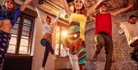 <b>Скидка до 60%.</b> Абонемент назанятия танцами навыбор встудии современного искусства SongLife