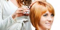 <b>Скидка до 50%.</b> Стрижка, окрашивание иукладка волос встудии красоты Beauty Brand