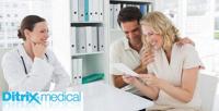 Обследование будущих родителей идругие медицинские процедуры влаборатории Ditrix Medical. <b>Скидкадо85%</b>