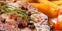 Блюда меню кухни вCraft &Beer «Крапиvа» соскидкой50%