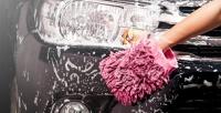 <b>Скидка до 53%.</b> Комплексная мойка автомобиля ихимчистка салона отавтомоечного комплекса «НаПобеде»