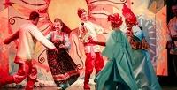 <b>Скидка до 50%.</b> Билет наспектакль «Про Федота-стрельца» насцене театра «Единство»