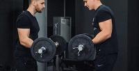 <b>Скидка до 53%.</b> 8или 12занятий силовыми тренировками, Zumba Fitness либо Stretching вспортклубе «Цех»