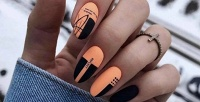 <b>Скидка до 55%.</b> Классический, европейский, комбинированный или аппаратный маникюр ипедикюр спокрытием ногтей гель-лаком встудии Mack Style