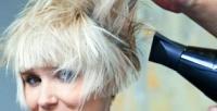 Стрижка, окрашивание иукладка волос устилиста всалоне Светланы Песталовой. <b>Скидкадо84%</b>