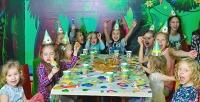 Проведение детского дня рождения вcемейном развлекательном центре «Рио Kids» (4204руб. вместо 8408руб.)
