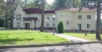 <b>Скидка до 38%.</b> Отдых вномере или охотничьем домике спосещением бани впарк-отеле «Царские Палаты»