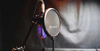 <b>Скидка до 65%.</b> Запись вокала иинструментала вместе или поотдельности встудии звукозаписи Yunó