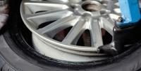<b>Скидка до 56%.</b> Шиномонтаж ибалансировка колес радиусом отR13 доR19в круглосуточной автомастерской PitStop