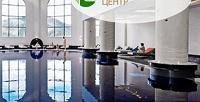 <b>Скидка до 32%.</b> Роскошный отдых накурорте «Горки Город» вномере категории навыбор сзавтраками иразвлечениями для двоих в5-звездочном отеле «Корпоративный центр»