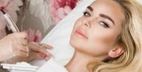 <b>Скидка до 85%.</b> Перманентный макияж, архитектура, окрашивание, коррекция, долговременная укладка бровей или ламинирование ресниц всалоне красоты Mikabeauty