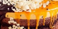 <b>Скидка до 67%.</b> Торты либо сладкие, сытные или осетинские пироги откулинарии «Сытый кот»