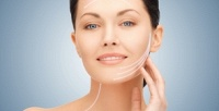 <b>Скидка до 80%.</b> RF-лифтинг кожи лица или удаление татуажа сгуб либо бровей встудии красоты Vobraze