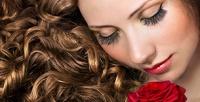 <b>Скидка до 50%.</b> Наращивание ресниц сэффектом навыбор или оформление иокрашивание бровей встудии красоты «Мира»