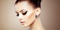 <b>Скидка до 70%.</b> Перманентный макияж бровей, глаз или губ либо микроблейдинг бровей вцентре красоты издоровья «Тиэль бьюти»