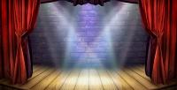 Билет нагала-представление «Пестрый зонтик клоуна» цирковой студии «Арлекино». <b>Скидка58%</b>
