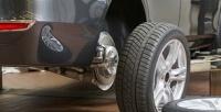 Шиномонтаж колес вавтосервисе «Чисто&Быстро». <b>Скидкадо56%</b>
