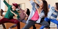 <b>Скидка до 54%.</b> Занятия танцами различных направлений втанцевальной студии IDance