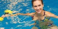 4занятия плаванием вшколе плавания Swim (1500руб. вместо 3000руб.)