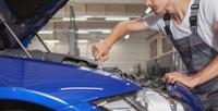 <b>Скидка до 71%.</b> Диагностика автомобиля, замена масла вдвигателе либо замена тормозных колодок вавтосервисе «Авто Белгород Сервис»