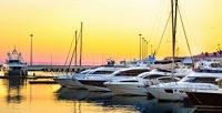 <b>Скидка до 53%.</b> Морская VIP-рыбалка или обзорная экскурсия наяхте вдоль побережья Черного моря вАдлерском районе скупанием ивыходом изИмеретинского морского порта откомпании «12Миль»