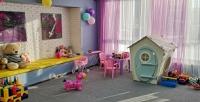 <b>Скидка до 52%.</b> Проведение детского дня рождения вбудний или выходной день сугощением либо без вдетской игровой комнате «Апельсинка»